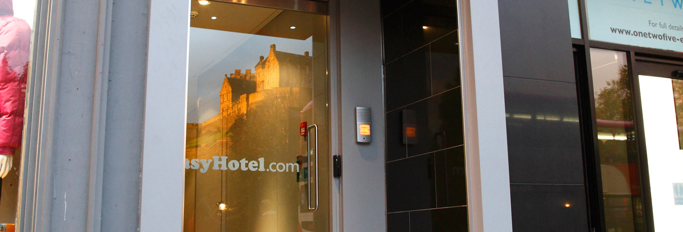 Tripadvisor reviews easyhotel edinburgh