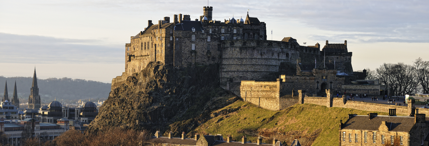 Edinburgh hotel deals and city breaks. Weekend Breaks in Edinburgh, Short Breaks in Edinburgh. Edinburgh - one of the most magical places to spend leisure time.