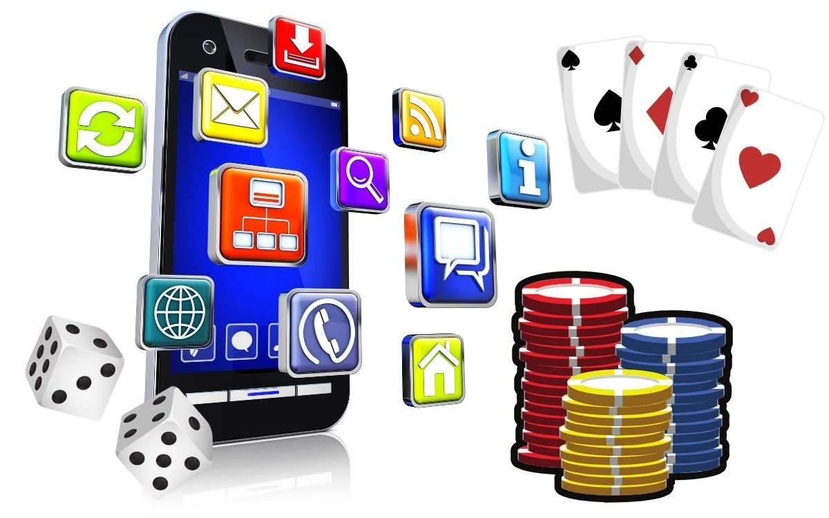 Enjoy the Best Free Casino Games on Mobile